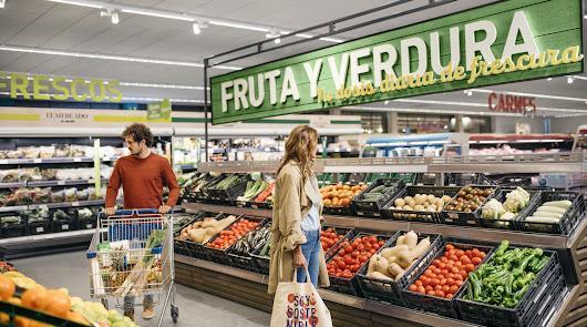 Los supermercados no podrán vender por debajo del precio pagado al agricultor