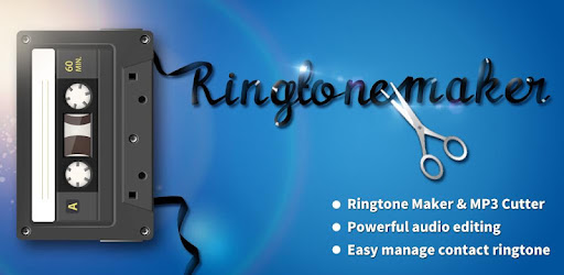 Ringtone Maker - Mp3 Editor & Music Cutter for PC
