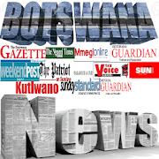 Botswana Newspapers