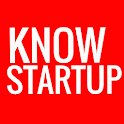 KnowStartup- News India icon