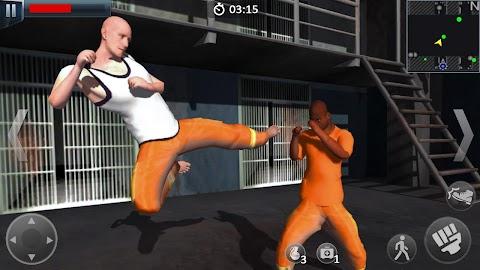 脱出または投獄のおすすめ画像1