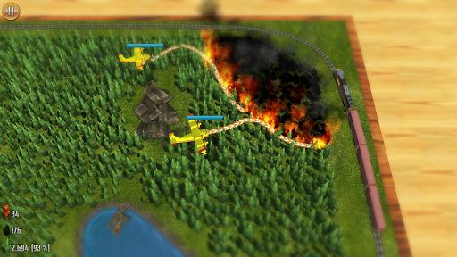 Fire Flying  screenshots 20