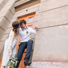 Wedding photographer Egor Eysner (EYSNER). Photo of 04.05.2018