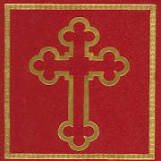 Russian Orthodox Prayer Book