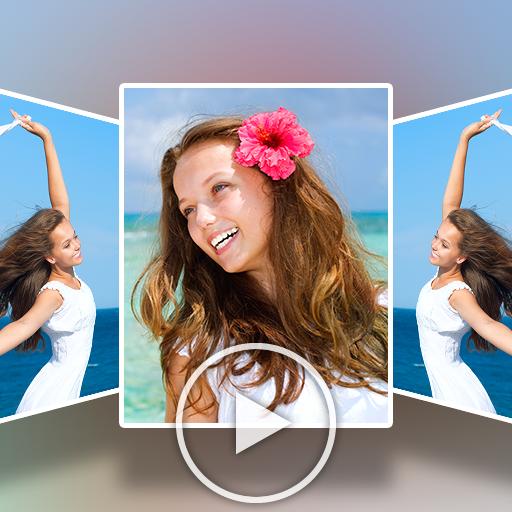 Photo2Video:Photo Slideshow Icon