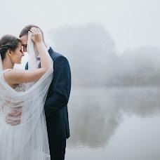 Wedding photographer Rafał Pyrdoł (RafalPyrdol). Photo of 28.10.2018