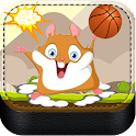 hamster heroes basketball icon