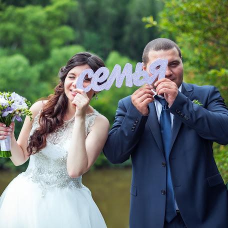 Wedding photographer Elena Sidorova (Stopkadr). Photo of 30.11.2014