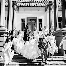 Wedding photographer Darius Žemaitis (fotogracija). Photo of 18.11.2018