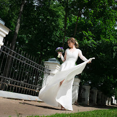 Wedding photographer Sergey Veselov (sv73). Photo of 21.06.2016