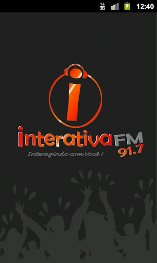 Interativa FM - Ampére