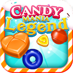 Candy Mania 2018 Icon