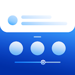 Bottom Quick Settings - Notification Customization 5.0.13 (Premium + AOSP)