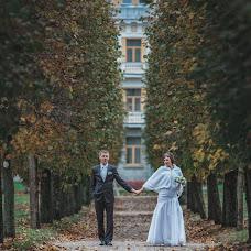 Wedding photographer Sergey Serebryannikov (serebryannikov). Photo of 23.08.2017