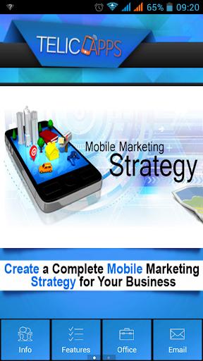 Telic Apps screenshot 7