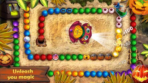 zumba revenge screenshot 2