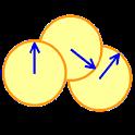Multi Lap StopWatch icon