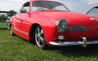 Volkswagen Karmann Ghia Rent South East