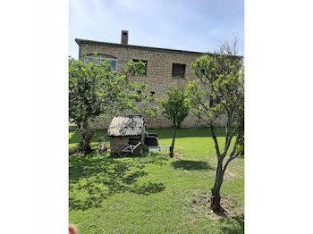 maison à Olmeto (2A)