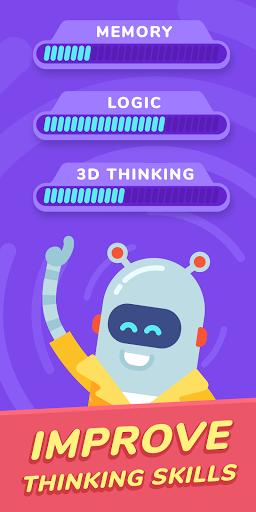LogicLike: Fun Logic Games, Puzzles & Riddles screenshots 4