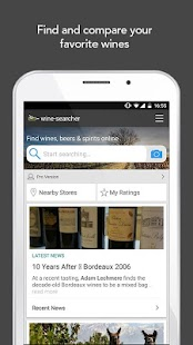 Wine-Searcher- screenshot thumbnail