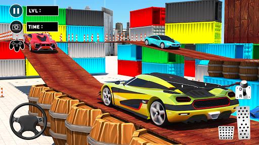 City Car Parking 3D - Dr Parking Games Pro Drive android2mod screenshots 3