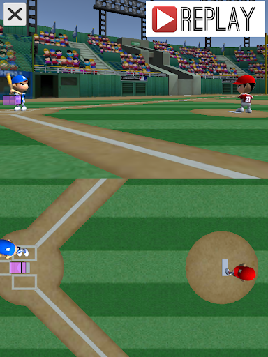 Pitcher Batter Umpire apktram screenshots 4