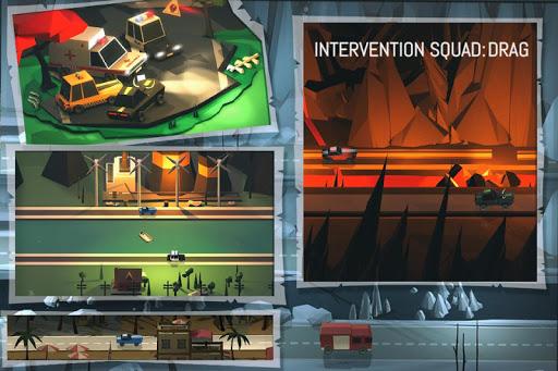 Intervention Squad Drag 1.0.0 screenshots 1