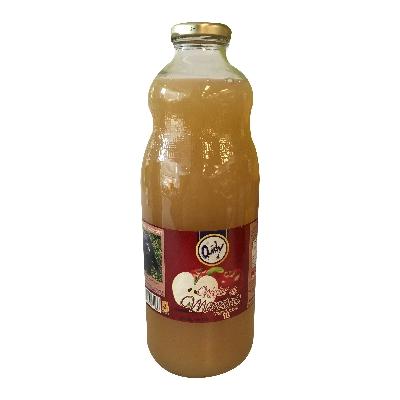 jugo quidy nectar de manzana 1lt