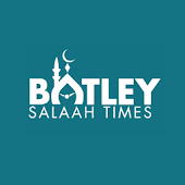 Batley Prayer Times