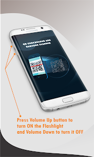App Qr Code Reader and Scanner - Barcode scanner APK for Windows Phone