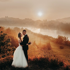 Wedding photographer Dawid Poznański (poznaski). Photo of 16.11.2017