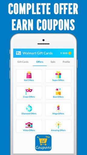 download the walmartone app