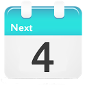 NextFour Agenda Widget icon