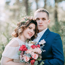 Wedding photographer Tatyana Pukhova (tatyanapuhova). Photo of 17.05.2018