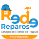 Rede Reparos - Profissional for PC-Windows 7,8,10 and Mac