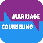 Marriage Counseling - #1 Online Counseling App