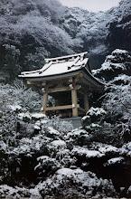 Photo: 冬の乗誓寺