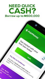 FairMoney APK Download: Instant Loan App, Bill Payment 1