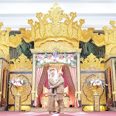 Wedding photographer Ahmad Nashih (nashih). Photo of 08.12.2016