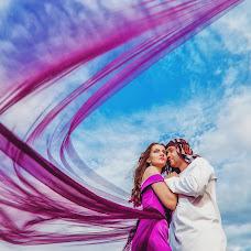 Wedding photographer Ravshan Abdurakhimov (avazoff). Photo of 07.04.2017