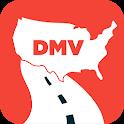 DMV Permit Test 2021 icon