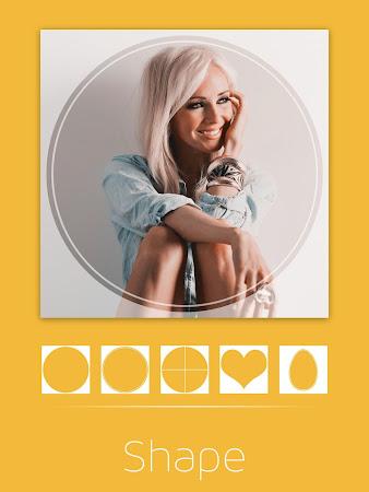 SquarePic:Insta square collage 3.4 screenshot 326190