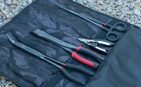Fox Rage tool Wrap 4-Piece