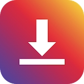 Downloader video per Instagram icon