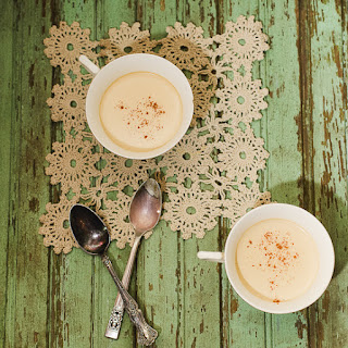 Pumpkin Spice Chai Panna Cotta Recipe