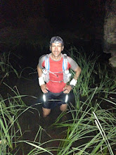Photo: Ben's foray into swamp-a-neering