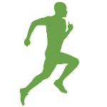 Step Counter XTREME Icon