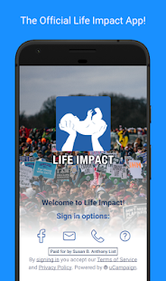 Life Impact- screenshot thumbnail