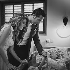 Wedding photographer Ilan Mor (mor). Photo of 29.11.2016